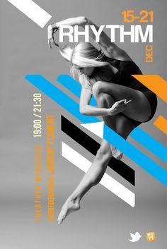 Merce Simons, Modern poster 1