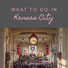 Jack Stack, Presidential Libraries, Union Station, Kansas City Royals, Best Places To Travel, Weekend Trips, Travel With Kids, Travel Around The World