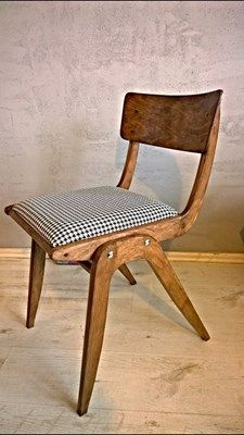 Krzesło Bumerang