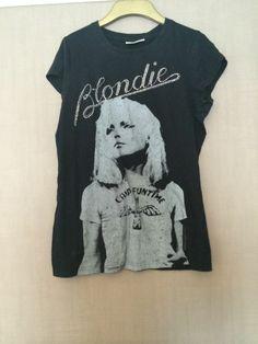 DOTTY P  Blondie Tshirt