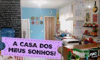 A Casa dos Meus Sonhos  seguidora Jackeline Tomazi