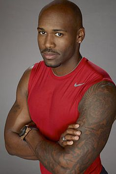 Dolvett Quince from The Biggest Loser