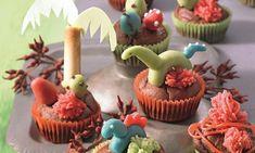 Dinopark-Muffins Rezept | Dr. Oetker