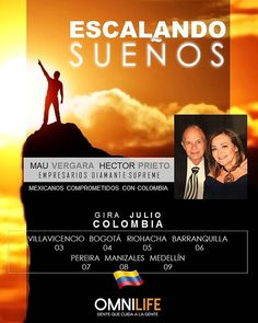 Vives en Colombia?  te quieres afiliar? mandame un email para mas informacion: omnilife@omniwoww.com o contactanos por WhatsApp al 525529550753 . . . . . #omnilife #omninegocio #omniplus #omniplusomnilife #magnus #starbien #optimus #powermaker #fibra #energia #ganadinero #suplementosalimenticios #suplementoalimenticio #vitamina #vitaminas #salud #bienestar #negocio #complementosalimenticios #vitamins #supplements #probiotics #alkaline #aguaalcalina #alcalina #agua #alkalinewater #sports…