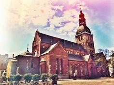 Rīgas Doms   Riga Cathedral , город Rīga, Rīga