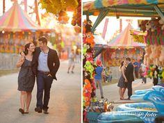 naples-florida-engagement-photography photos at the fair!!