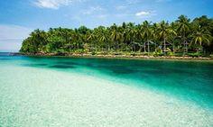 Away resort on Koh Kood, Thailand.