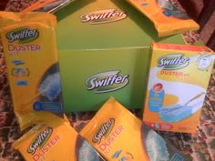 Melacantodasola                                                     .  .: Swiffer Duster