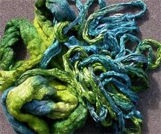 Dyeing for Grownups - Acid Dye how-to - knitty.com @knittydotcom