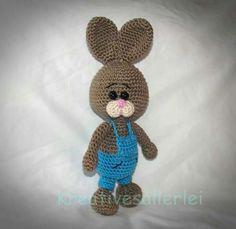 Amigurumi Rabbit Face : 1000+ images about Langohr gehakelt . on Pinterest ...