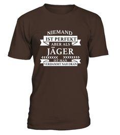 Tshirt  NIEMAND IST PERFEKT ABER...  fashion for men #tshirtforwomen #tshirtfashion #tshirtforwoment