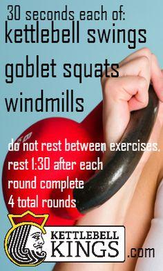 kettlebell workout, kettlebell exercise, kettlebell circuit, fitness, exercise