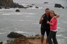 Cali Coast to Big Sur
