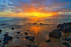 wailea beach maui -
