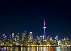 My City - Brooke Wedlock Photography - Toronto Photographers, Portrait Photographers, Toronto Island, Cn Tower, Skyline, Landscape, City, Photography, Scenery