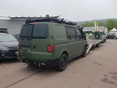 Vw T4 Syncro, Volkswagen Transporter, Volkswagen Bus, Vw Camper, Van Camping, Camping Gear, Land Rover Defender, Offroad, Tour Bus