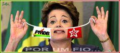 RELEMBRANDO… (QUESTÕES PASSADAS) | Humor Político