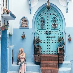 Morocco .