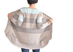 €7.80  pattern on Ravelry.  Cotton DK yarn, sizes XS - 4XL.  So pretty.  Blue Sand Cardigan.