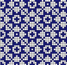 Weaving Patterns, Mosaic Patterns, Cross Stitch Patterns, Knitting Patterns, Crochet Patterns, Cross Stitch Tree, Cross Stitch Cards, Beaded Cross Stitch, Knitting Charts