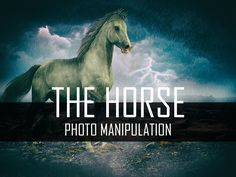 #Photoshop #PhotoManipulation #Manipulation #Tutorial - #Dramatic   #Rain #Scene - The #Horse Subscribe: goo.gl/PrM8Es Fanpage: https://goo.gl/fHYlnf