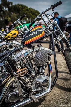 Biker Lifestyle : Photo