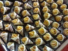 LennySol O Universo dos Doces : Mesa de Chocolates / Doces Finos