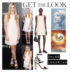 "Chloe Lukasiak at ""The Divergent Series: Allegiant"" World Premiere in New York, NY on March 14, 2016"
