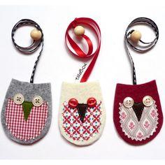 owl bookmark Plus
