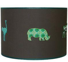 Hanglamp Safari 35cm