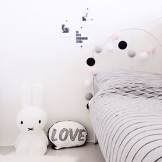 Miffy ~ girl's room