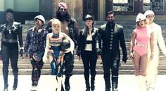 """Horror Town USA: Red Band Trailer For Roger Corman's """"Death Race 20..."""