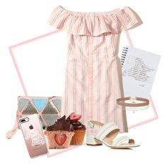 """Untitled #31"" by astridr-reginleif ❤ liked on Polyvore featuring Hollister Co., Via Spiga, Miss Selfridge and Casetify"