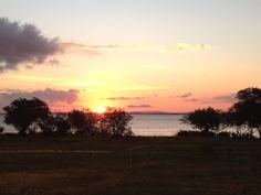 Sunset Gasômetro - Novembro 2014
