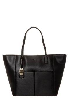 82d3d942316a NEWBURY - Shoppingväska - Svart Changing Bag