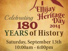 September 13, 2014: Ellijay Heritage Day