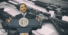 Emergency: Obama to Announce Massive Gun Restrictions