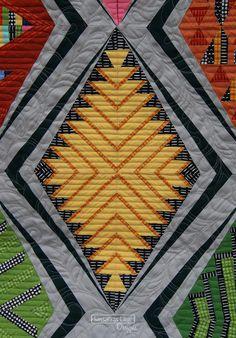 Empire Place in Me+You Batiks - Sassafras Lane Designs Big Block Quilts, Quilt Blocks, Foundation Paper Piecing, New Pins, Sewing Techniques, Quilt Patterns, Bohemian Rug, Empire, Eagle Creek
