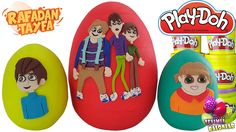 Caillou, Minecraft, Barbie, Family Guy, Youtube, Egg, Character, Eggs, Youtubers