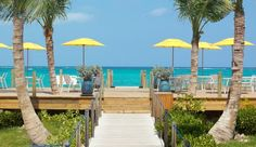 The Alexandra Resort & Spa (Water Cay, Turks and Caicos Islands) - Jetsetter
