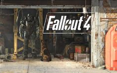 Fallout 4 The Wanderer Trailer Is Here and It's Glorious-The new Fallout 4 from Bethesda is being released on November 10, and the studio