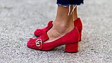Diese 8 Paar Schuhe sollte jede Frau im Schrank haben