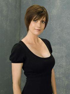 Zoe McLellan NCIS New Orleans | Zoe Mclellan Ncis Zoe mclellan as lisa george