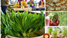 Toto poraďte aj vašim známym: Zbierka najlepších receptov z medvedieho cesnaku + domáci liek pre zdravú pečeň, obličky a srdce! Brunch, Parsley, Pesto, Food And Drink, Herbs, Healthy Recipes, Vegetables, Drinks, Plants
