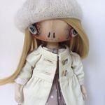 "753 Likes, 20 Comments - Дина Крылова (@dina70k) on Instagram: ""Сделано на заказ. #одежда #одеждадлякукол #кукольнаяодежда #комплектодежды #обувьдлякуклы #бохо…"""