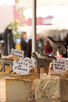 Valbonne market day ....