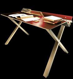 MOORMANN DESIGN  http://www.moormann.de/en/furniture/tables/kant/