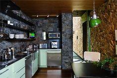 Master House – Kitchen