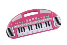 Carry Along Keyboard - Pink Toys Shop, Early Learning, Keyboard, Carry On, Pink, Shopping, Xmas, Yule, Natal