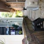 Patrick McMaster - Cheap Shed x Shed Pool Skimmer, Cheap Sheds, Walkway, Garden Tools, Sidewalk, Side Walkway, Yard Tools